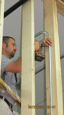 Polk Electric - Residential Wiring
